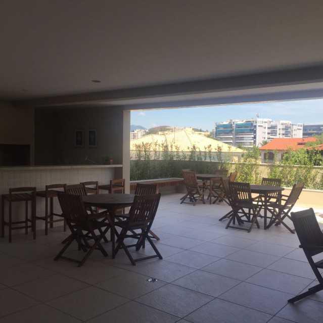 15. - Cobertura Freguesia (Jacarepaguá),Rio de Janeiro,RJ À Venda,3 Quartos,146m² - FRCO30016 - 26