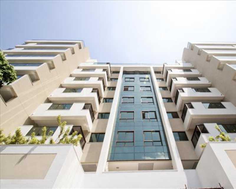fachada - Loja Freguesia (Jacarepaguá),Rio de Janeiro,RJ À Venda,120m² - FRLJ00005 - 1