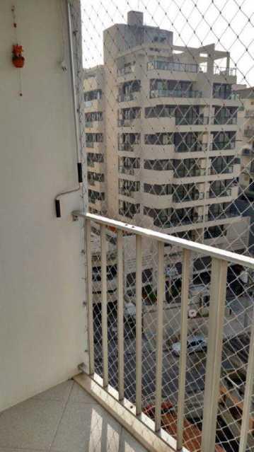 IMG-20160706-WA0002 - Apartamento À VENDA, Cachambi, Rio de Janeiro, RJ - MEAP20065 - 3