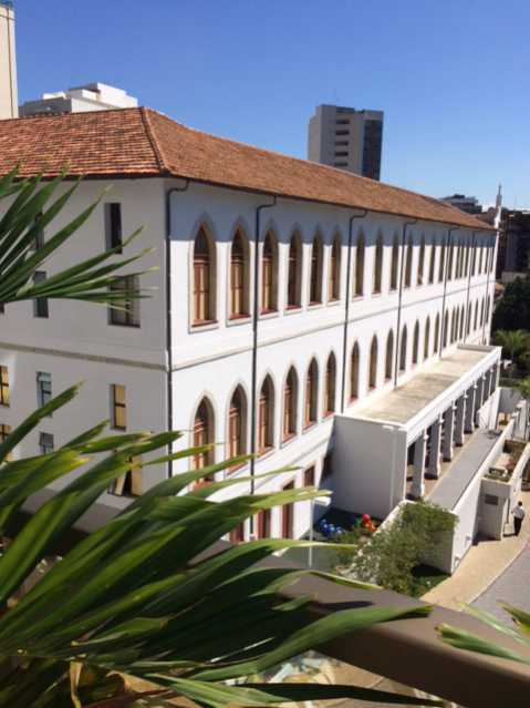 01 - Apartamento 2 quartos à venda Tijuca, Rio de Janeiro - R$ 820.000 - MEAP20068 - 1