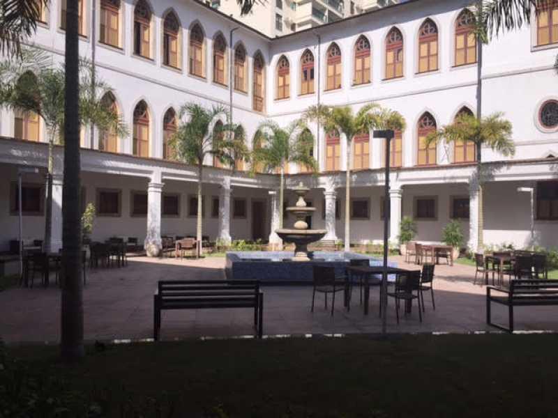 02 - Apartamento 2 quartos à venda Tijuca, Rio de Janeiro - R$ 820.000 - MEAP20068 - 3