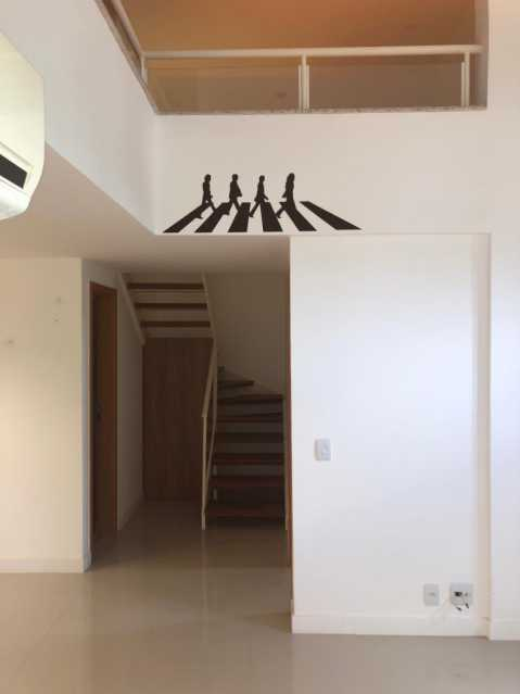 08 - Apartamento 2 quartos à venda Tijuca, Rio de Janeiro - R$ 820.000 - MEAP20068 - 9