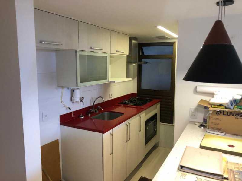 09 - Apartamento 2 quartos à venda Tijuca, Rio de Janeiro - R$ 820.000 - MEAP20068 - 10