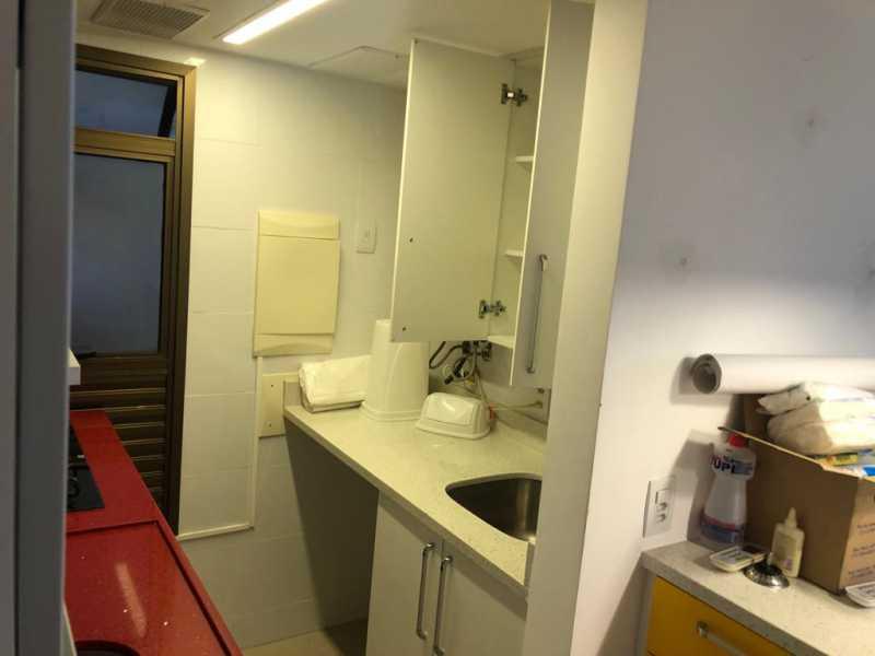 11 - Apartamento 2 quartos à venda Tijuca, Rio de Janeiro - R$ 820.000 - MEAP20068 - 12