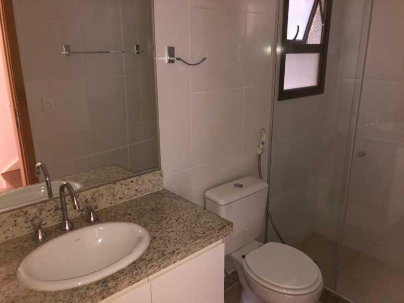 20 - Apartamento 2 quartos à venda Tijuca, Rio de Janeiro - R$ 820.000 - MEAP20068 - 21