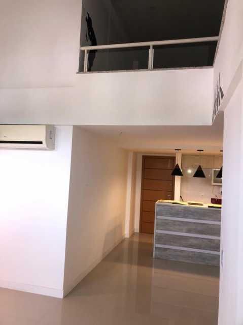 21 - Apartamento 2 quartos à venda Tijuca, Rio de Janeiro - R$ 820.000 - MEAP20068 - 22