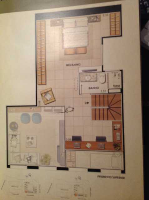 26 - Apartamento 2 quartos à venda Tijuca, Rio de Janeiro - R$ 820.000 - MEAP20068 - 27