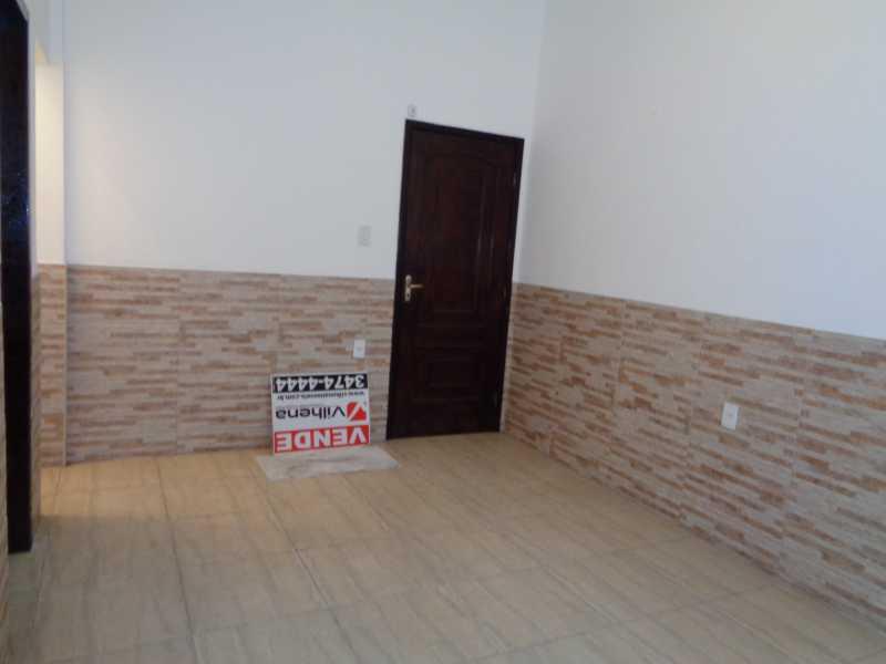 DSC01200 - Apartamento À VENDA, Higienópolis, Rio de Janeiro, RJ - MEAP10007 - 3