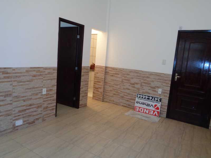 DSC01201 - Apartamento À VENDA, Higienópolis, Rio de Janeiro, RJ - MEAP10007 - 4