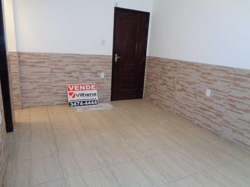 DSC01202 - Apartamento À VENDA, Higienópolis, Rio de Janeiro, RJ - MEAP10007 - 5