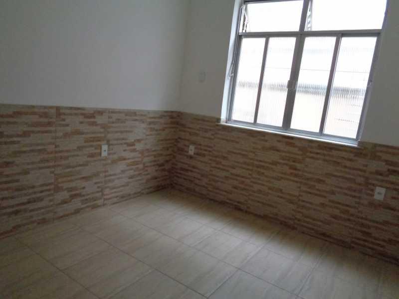 DSC01204 - Apartamento À VENDA, Higienópolis, Rio de Janeiro, RJ - MEAP10007 - 7