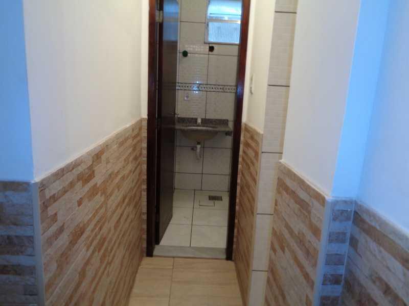 DSC01206 - Apartamento À VENDA, Higienópolis, Rio de Janeiro, RJ - MEAP10007 - 9