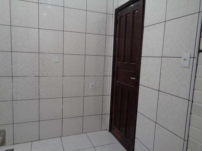 DSC01209 - Apartamento À VENDA, Higienópolis, Rio de Janeiro, RJ - MEAP10007 - 12