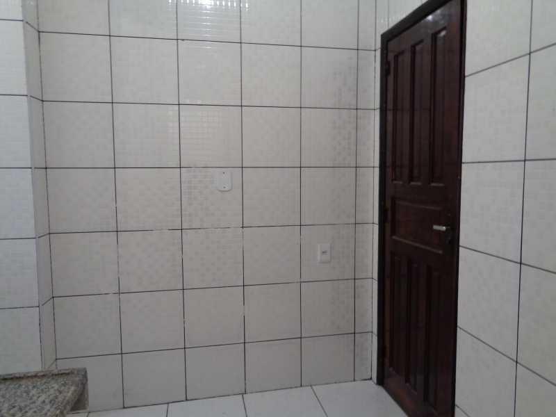 DSC01211 - Apartamento À VENDA, Higienópolis, Rio de Janeiro, RJ - MEAP10007 - 14
