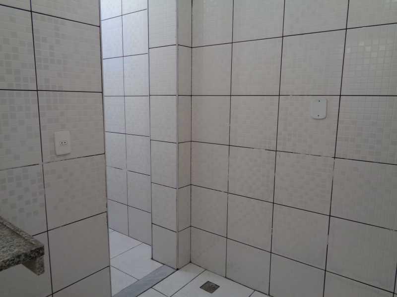 DSC01212 - Apartamento À VENDA, Higienópolis, Rio de Janeiro, RJ - MEAP10007 - 15