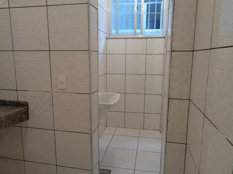 DSC01213 - Apartamento À VENDA, Higienópolis, Rio de Janeiro, RJ - MEAP10007 - 16