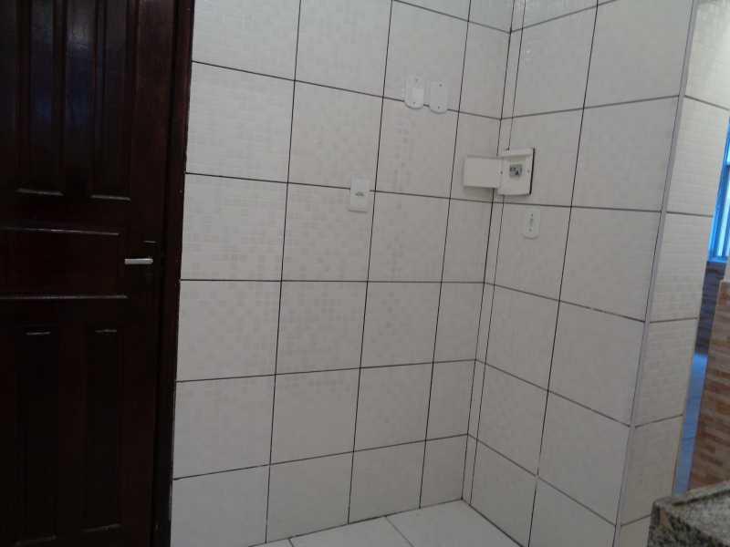 DSC01215 - Apartamento À VENDA, Higienópolis, Rio de Janeiro, RJ - MEAP10007 - 18