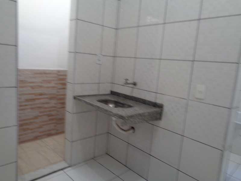 DSC01216 - Apartamento À VENDA, Higienópolis, Rio de Janeiro, RJ - MEAP10007 - 19