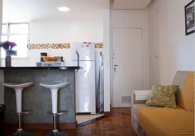 01 - Apartamento Centro,Rio de Janeiro,RJ À Venda,2 Quartos,44m² - MEAP20076 - 1
