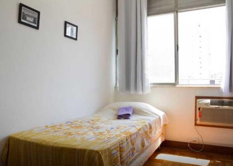 02 - Apartamento Centro,Rio de Janeiro,RJ À Venda,2 Quartos,44m² - MEAP20076 - 9