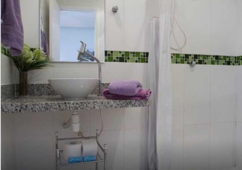 03 - Apartamento Centro,Rio de Janeiro,RJ À Venda,2 Quartos,44m² - MEAP20076 - 11