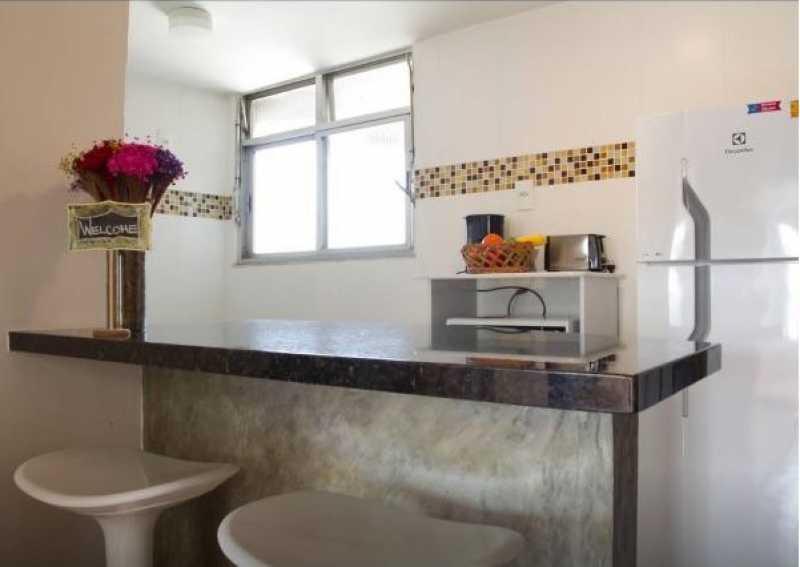 04 - Apartamento Centro,Rio de Janeiro,RJ À Venda,2 Quartos,44m² - MEAP20076 - 4