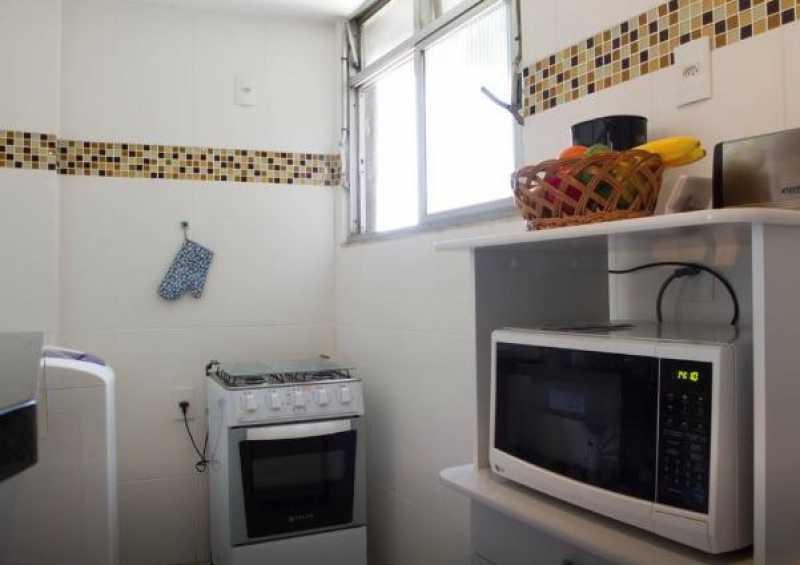 05 - Apartamento Centro,Rio de Janeiro,RJ À Venda,2 Quartos,44m² - MEAP20076 - 13