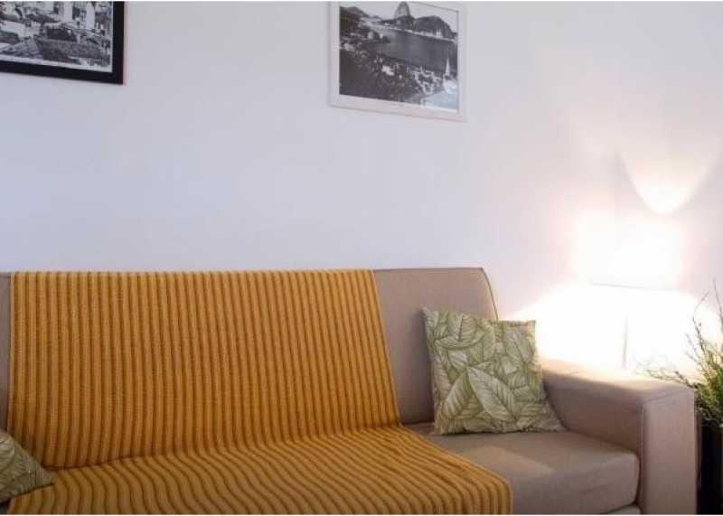 06 - Apartamento Centro,Rio de Janeiro,RJ À Venda,2 Quartos,44m² - MEAP20076 - 6