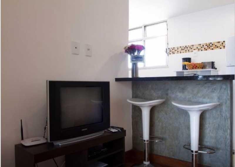 07 - Apartamento Centro,Rio de Janeiro,RJ À Venda,2 Quartos,44m² - MEAP20076 - 5