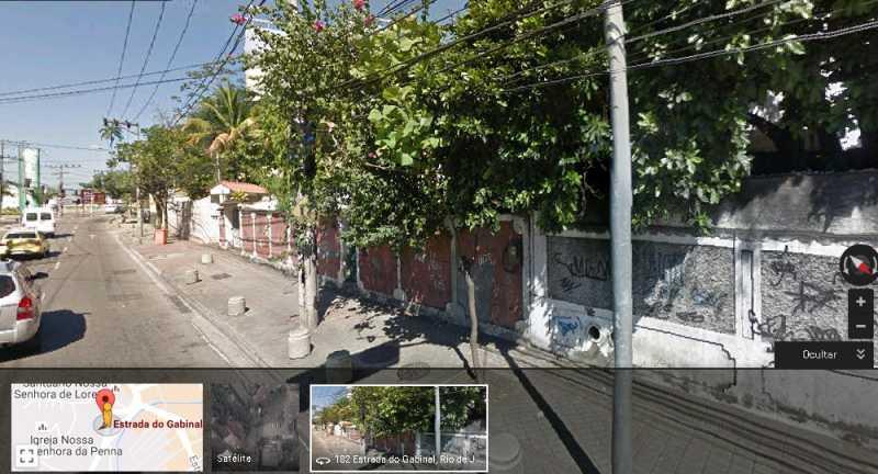 FOTO - Imóvel Terreno À VENDA, Freguesia (Jacarepaguá), Rio de Janeiro, RJ - FRMF00004 - 1