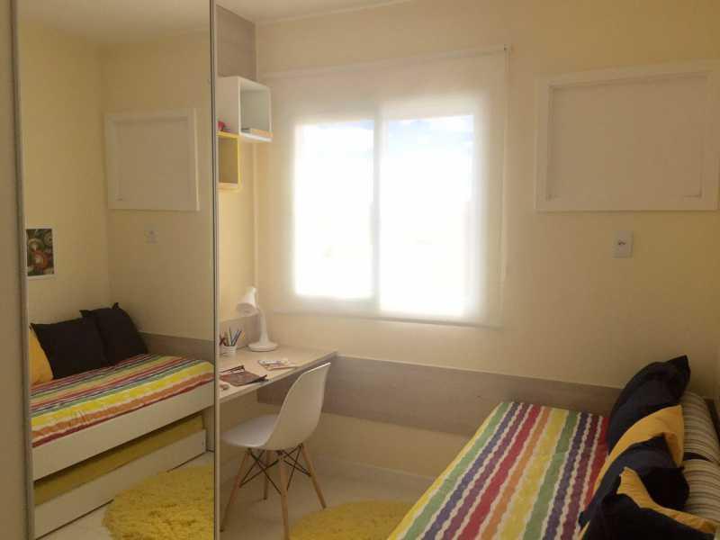 IMG-20160812-WA0065 - Apartamento À Venda - Riachuelo - Rio de Janeiro - RJ - MEAP20084 - 8