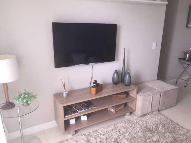 IMG-20160812-WA0071 - Apartamento À Venda - Riachuelo - Rio de Janeiro - RJ - MEAP20084 - 4