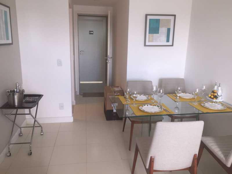 IMG-20160812-WA0072 - Apartamento À Venda - Riachuelo - Rio de Janeiro - RJ - MEAP20084 - 3