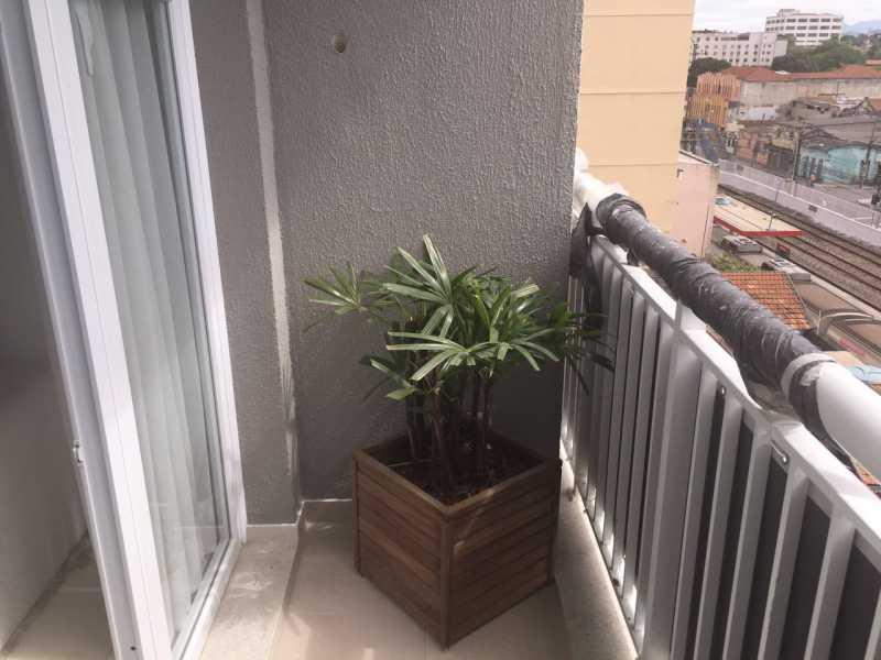 IMG-20160812-WA0073 - Apartamento À Venda - Riachuelo - Rio de Janeiro - RJ - MEAP20084 - 5