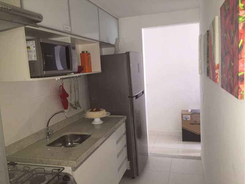 IMG-20160812-WA0075 - Apartamento À Venda - Riachuelo - Rio de Janeiro - RJ - MEAP20084 - 13