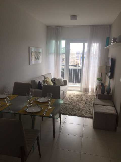 IMG-20160812-WA0076 - Apartamento À Venda - Riachuelo - Rio de Janeiro - RJ - MEAP20084 - 1
