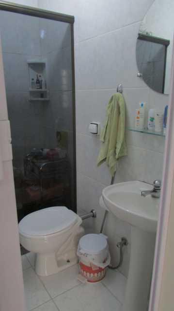 12 - Freguesia Casa de Condomínio 320mil - FRCN20011 - 12