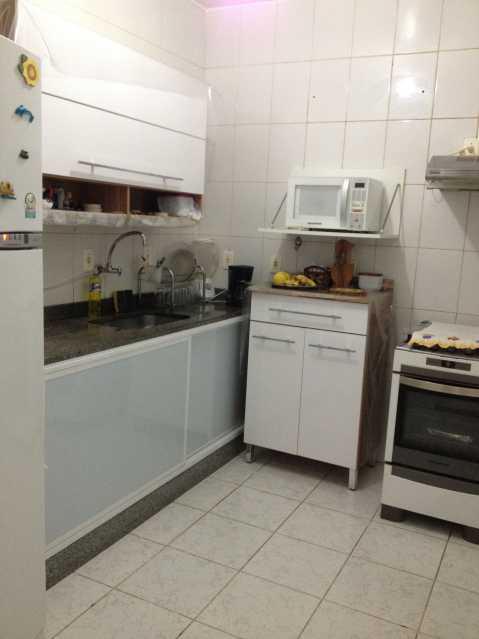 14 - Freguesia Casa de Condomínio 320mil - FRCN20011 - 13