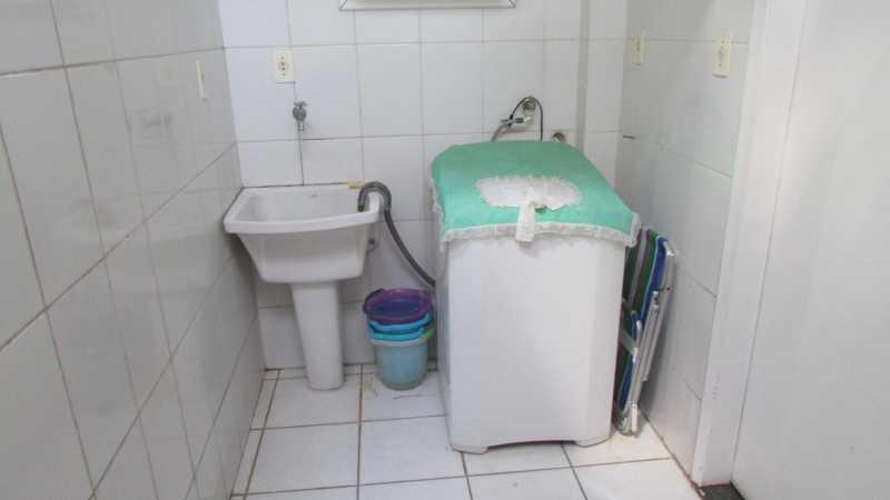 16 - Freguesia Casa de Condomínio 320mil - FRCN20011 - 15