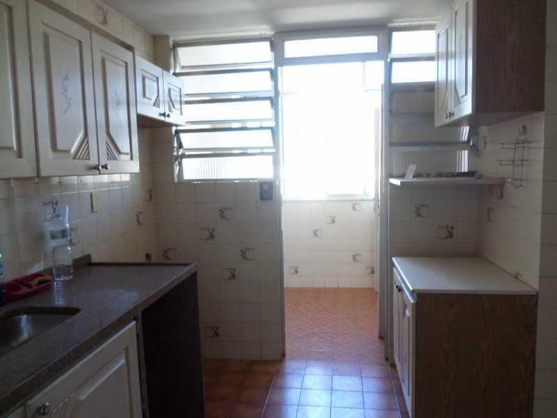 10 - Cobertura À VENDA, Freguesia (Jacarepaguá), Rio de Janeiro, RJ - FRCO30023 - 29