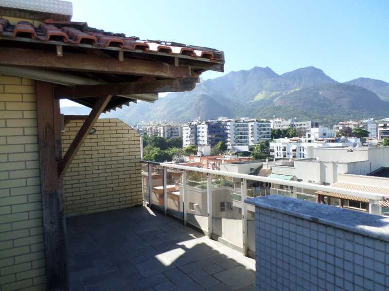 17 - Cobertura À VENDA, Freguesia (Jacarepaguá), Rio de Janeiro, RJ - FRCO30023 - 17