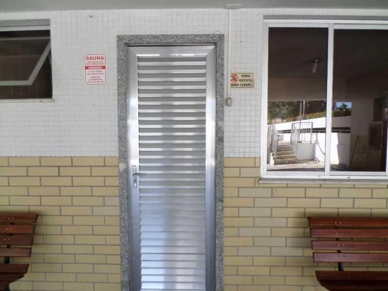21 - Cobertura À VENDA, Freguesia (Jacarepaguá), Rio de Janeiro, RJ - FRCO30023 - 22