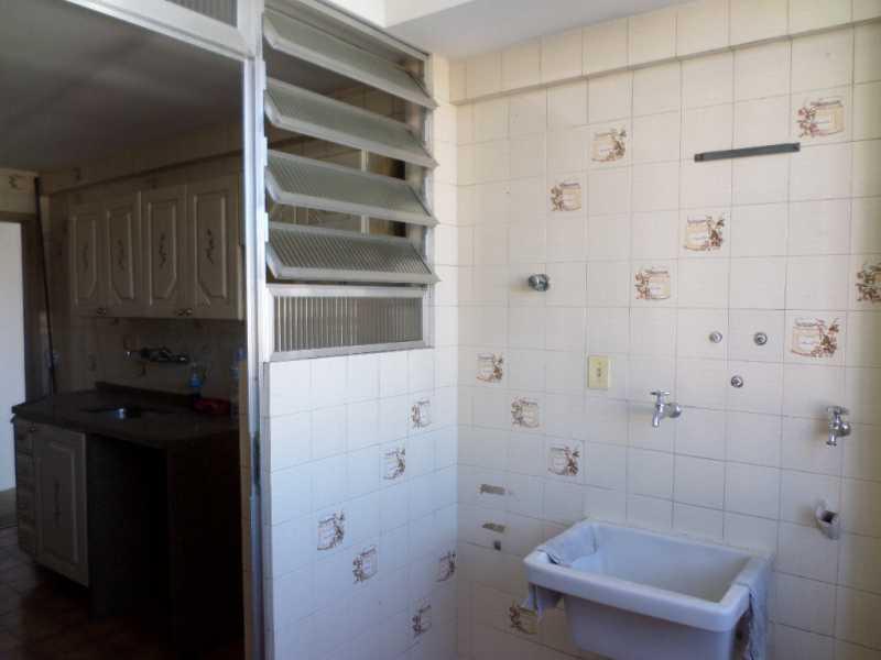 27 - Cobertura À VENDA, Freguesia (Jacarepaguá), Rio de Janeiro, RJ - FRCO30023 - 28