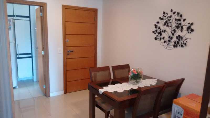 IMG_20160801_100700693 - Imóvel Apartamento À VENDA, Recreio dos Bandeirantes, Rio de Janeiro, RJ - FRAP30071 - 5