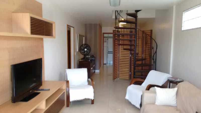 IMG_20160801_100724621 - Imóvel Apartamento À VENDA, Recreio dos Bandeirantes, Rio de Janeiro, RJ - FRAP30071 - 3