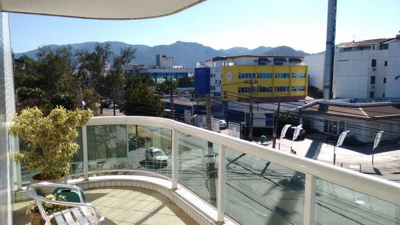 IMG_20160801_100731618 - Imóvel Apartamento À VENDA, Recreio dos Bandeirantes, Rio de Janeiro, RJ - FRAP30071 - 6