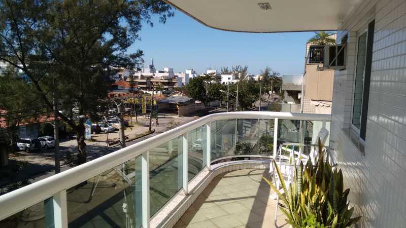 IMG_20160801_100739018 - Imóvel Apartamento À VENDA, Recreio dos Bandeirantes, Rio de Janeiro, RJ - FRAP30071 - 7