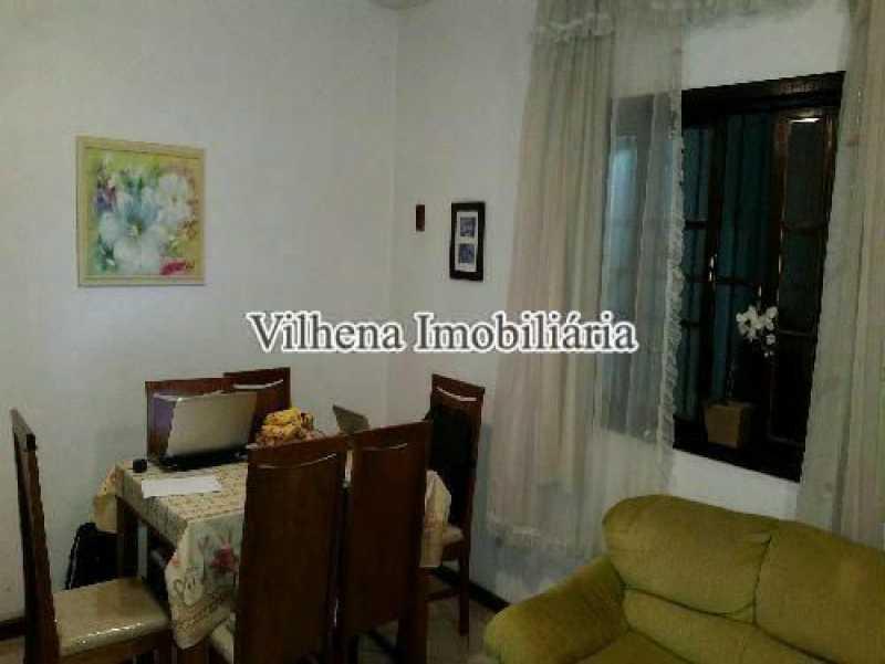 p43016901foto1 - Taquara Casa Padrão 495mil - FRCA40003 - 1