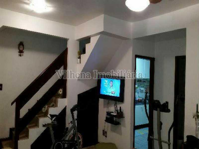p43016902foto2 - Taquara Casa Padrão 495mil - FRCA40003 - 3