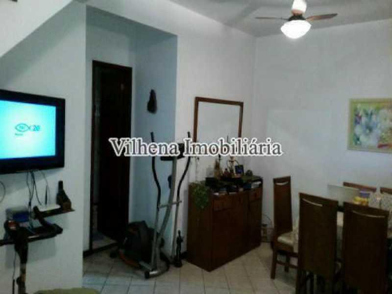 p43016903foto3 - Taquara Casa Padrão 495mil - FRCA40003 - 4